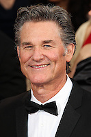 HOLLYWOOD, LOS ANGELES, CA, USA - MARCH 02: Kurt Russell at the 86th Annual Academy Awards held at Dolby Theatre on March 2, 2014 in Hollywood, Los Angeles, California, United States. (Photo by Xavier Collin/Celebrity Monitor)