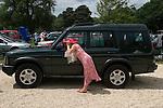 Royal Ascot, Berkshire, England. 2006.