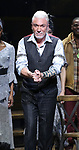 Patrick Page during Broadway Opening Night Performance Curtain Call for 'Hadestown' at the Walter Kerr Theatre on April 17, 2019 in New York City.