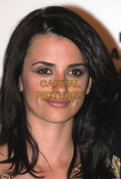 PENELOPE CRUZ.Don't Move photocall in Rome.09 March 2004.portrait, headshot.www.capitalpictures.com.sales@capitalpictures.com.© Capital Pictures.
