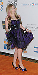 """Avril Lavigne arriving at the 16th Annual Race To Erase MS themed """"Rock To  Erase MS"""" held at the Hyatt Regency Century Plaza Century City, Ca. May 8, 2009."""