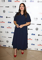 British Podcast Awards 2019 at Kings Place, London on May 18th 2019<br /> <br /> Photo by Keith Mayhew