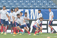 USMNT Training, July 2, 2015