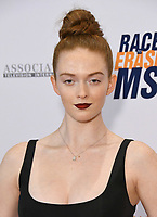 10 May 2019 - Beverly Hills, California - Larsen Thompson. 26th Annual Race to Erase MS Gala held at the Beverly Hilton Hotel. <br /> CAP/ADM/BT<br /> &copy;BT/ADM/Capital Pictures