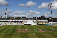 General view of play during Warwickshire CCC vs Essex CCC, Specsavers County Championship Division 1 Cricket at Edgbaston Stadium on 11th September 2019
