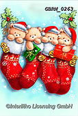 Roger, CHRISTMAS ANIMALS, WEIHNACHTEN TIERE, NAVIDAD ANIMALES, paintings+++++,GBRM0263,#XA#