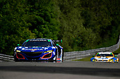 IMSA WeatherTech SportsCar Championship<br /> Mobil 1 SportsCar Grand Prix<br /> Canadian Tire Motorsport Park<br /> Bowmanville, ON CAN<br /> Friday 7 July 2017<br /> 86, Acura, Acura NSX, GTD, Oswaldo Negri Jr., Jeff Segal<br /> World Copyright: Scott R LePage/LAT Images