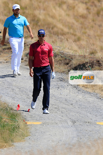 \{prsn}\ during Saturday's Round 3 of the 2015 U.S. Open 115th National Championship held at Chambers Bay, Seattle, Washington, USA. 6/20/2015.<br /> Picture: Golffile   Eoin Clarke<br /> <br /> <br /> <br /> <br /> All photo usage must carry mandatory copyright credit (&copy; Golffile   Eoin Clarke)