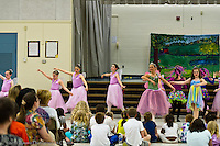 Cecil Dance Junior Troupe performed at Leeds Elementary School on April 17th, 2012.