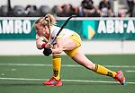 AMSTELVEEN - Hockey - Hoofdklasse competitie dames. AMSTERDAM-DEN BOSCH (3-1).  Ireen van den Assem (Den Bosch) .   COPYRIGHT KOEN SUYK