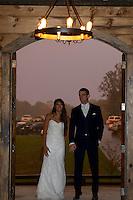 Chris and Sera Wedding