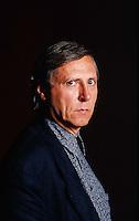 1992: PETER GREENAWAY © Leonardo Cendamo