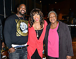 MIAMI, FL - MAY 29: Kym Whitley backstage at the 9th Annual Memorial Weekend Comedy Festival at James L Knight Center on May 29, 2016 in Miami, Florida. ( Photo by Johnny Louis / jlnphotography.com )