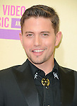 Jackson Rathbone at The 2012 MTV Video Music Awards held at Staples Center in Los Angeles, California on September 06,2012                                                                   Copyright 2012  DVS / Hollywood Press Agency
