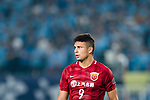 Shanghai FC Forward Elkeson De Oliveira Cardoso during the AFC Champions League 2017 Round of 16 match between Jiangsu FC (CHN) vs Shanghai SIPG FC (CHN) at the Nanjing Olympic Stadium on 31 May 2017 in Nanjing, China. Photo by Marcio Rodrigo Machado / Power Sport Images