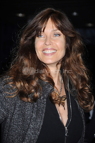 Carol Alt at the screening of 'Win Win' at the SVA Theater in New York City. March 16, 2011. © mpi01 / MediaPunch Inc.