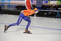 SPEEDSKATING: CALGARY: Olympic Oval, 30-11-2017, ISU World Cup training, Carlijn Achtereekte (NED), ©photo Martin de Jong