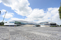 SCHAATSEN: HEERENVEEN; 13-12-07-2017, IJsstadion Thialf, Zomerijs, ©Martin de Jong