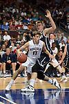 Gonzaga 1314 BasketballM vs BYU