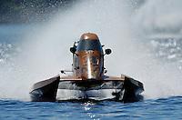 Jerry Kowolski #4 (SST-120 class)