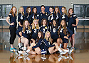 2016-2017 BIHS Volleyball