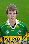 Donnacha Walsh