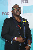 Randy Jackson at the Fox 2012 Programming Presentation Post-Show Party at Wollman Rink in Central Park on May 14, 2012 in New York City.