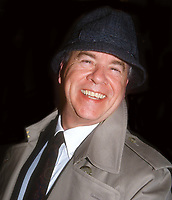 ***FILE PHOTO*** Tim Conway Has Passed Away At The Age Of 85.<br />  Tim Conway 1992<br /> CAP/MPI/PHL/JB<br /> ©JB/PHL/MPI/Capital Pictures