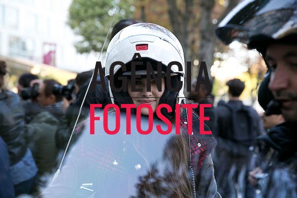 Street- Ver&atilde;o 2016-<br /> out/2015<br /> foto: Olivier Degoulange/Agencia Fotosite
