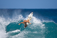 Girls Surfing Hawaii 2008