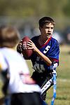 Football  Flag 2011-10-08 Giants vs Packers