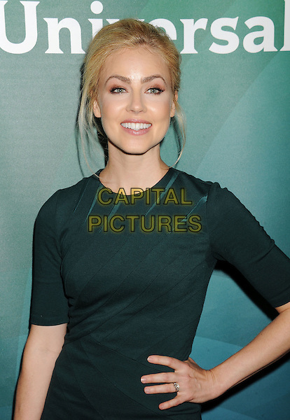 BEVERLY HILLS, CA- JULY 14: Actress Amanda Schull attends the 2014 Television Critics Association Summer Press Tour - NBCUniversal - Day 2 held at the Beverly Hilton Hotel on July 14, 2014 in Beverly Hills, California.<br /> CAP/ROT/TM<br /> &copy;Tony Michaels/Roth Stock/Capital Pictures