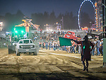 Day 2 of the 78th Amador County Fair, Plymouth, Calif.<br /> <br /> <br /> Truck and tractor pul
