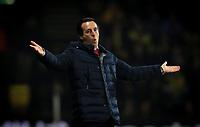 Watford v Arsenal - 15.04.2019