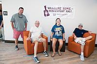 MVNU2MSU 2016 - Deavenport Residence Hall<br />  (photo by Megan Bean / &copy; Mississippi State University)