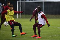 31.01.2017: Eintracht Frankfurt Training