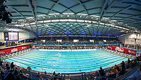 Swim England Champs - The Brief - 16 Dec 2017