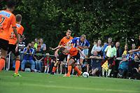 VOETBAL: WITMARSUM: oefenduel SC Heerenveen - FC Volendam, uitslag 3-1, ©foto Martin de Jong