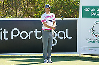 Trevor Immelman (RSA) during Round 1 of the Portugal Masters, Dom Pedro Victoria Golf Course, Vilamoura, Vilamoura, Portugal, 24/10/2019<br /> Picture Andy Crook / Golffile.ie<br /> <br /> All photo usage must carry mandatory copyright credit (© Golffile | Andy Crook)