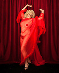 Burlesque Hall of Fame Exotic World - Titans of Tease Burlesque Reunion Showcase