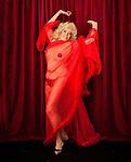 Burlesque Hall of Fame Exotic World - Titans of Tease Burlesque Reunion Showcase