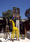 The Festival of Arts, Laguna Beach, CA