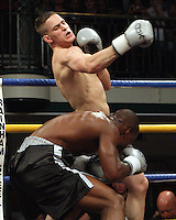 BoxAcademy Boxing 05-Jul-2012