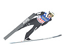 FIS Ski Jumping World Cup - 4 Hills Tournament 2019 in Innsvruck on January 4, 2019;  Simon Ammann (SUI) in action