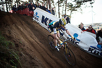 UCI Cyclocross World Cup Heusden-Zolder 2015