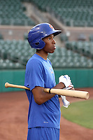 Rashad Crawford - 2012 AZL Cubs (Bill Mitchell)