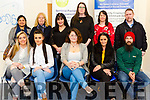 The class who received their certificates at the Hawley Park Community Awards Night For Studies at the St Bridget&rsquo;s Centre on Thursday night last. <br /> Seated l-r, Shiqua Purcell, Teresa O&rsquo;Neill, Katarzyna Zbak, Maureen Nammock and Keith Coffey. Standing, Farzana Bhuiyan, Anita Looney, Martina McCarthy, Anna Millinska, Lorraine McDonald and Paul Woods.