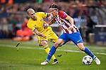 Atletico de Madrid vs FC Rostov