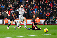 AFC Bournemouth vs Liverpool 08-12-18