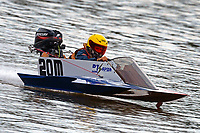20-M    (Outboard Hydroplane)